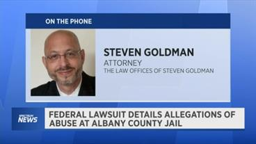 Attorney Goldman Featured in Local News